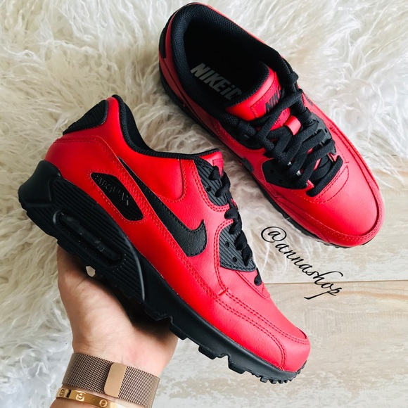NWT Nike ID Air Max 90 Custom NWT